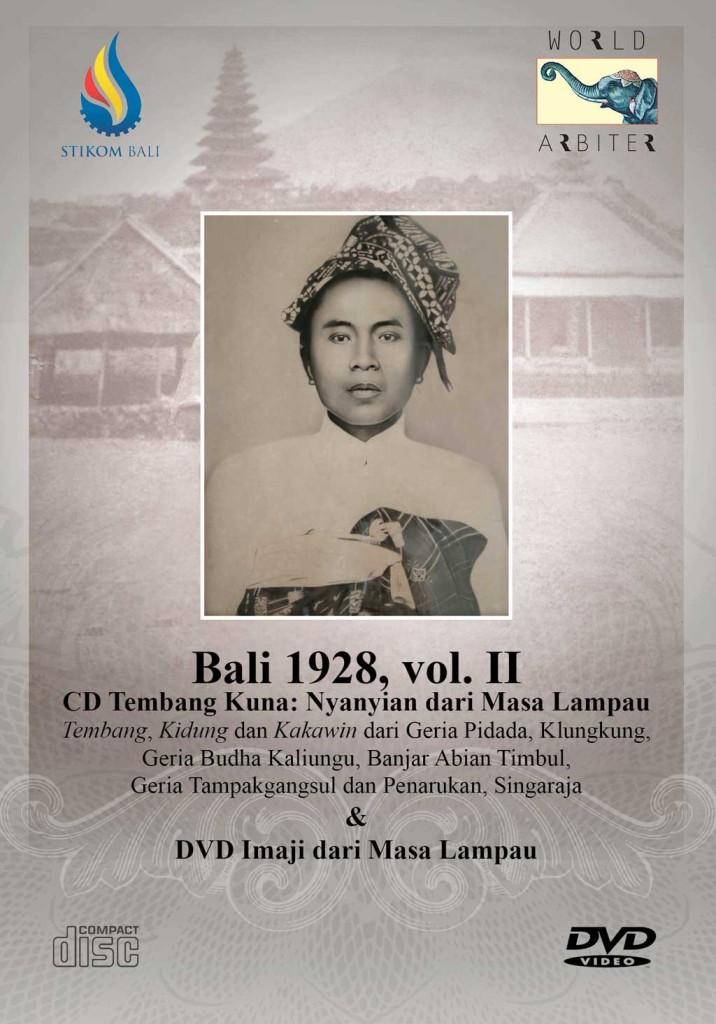 Bali-1928-Vol-II-Tembang-Kuna