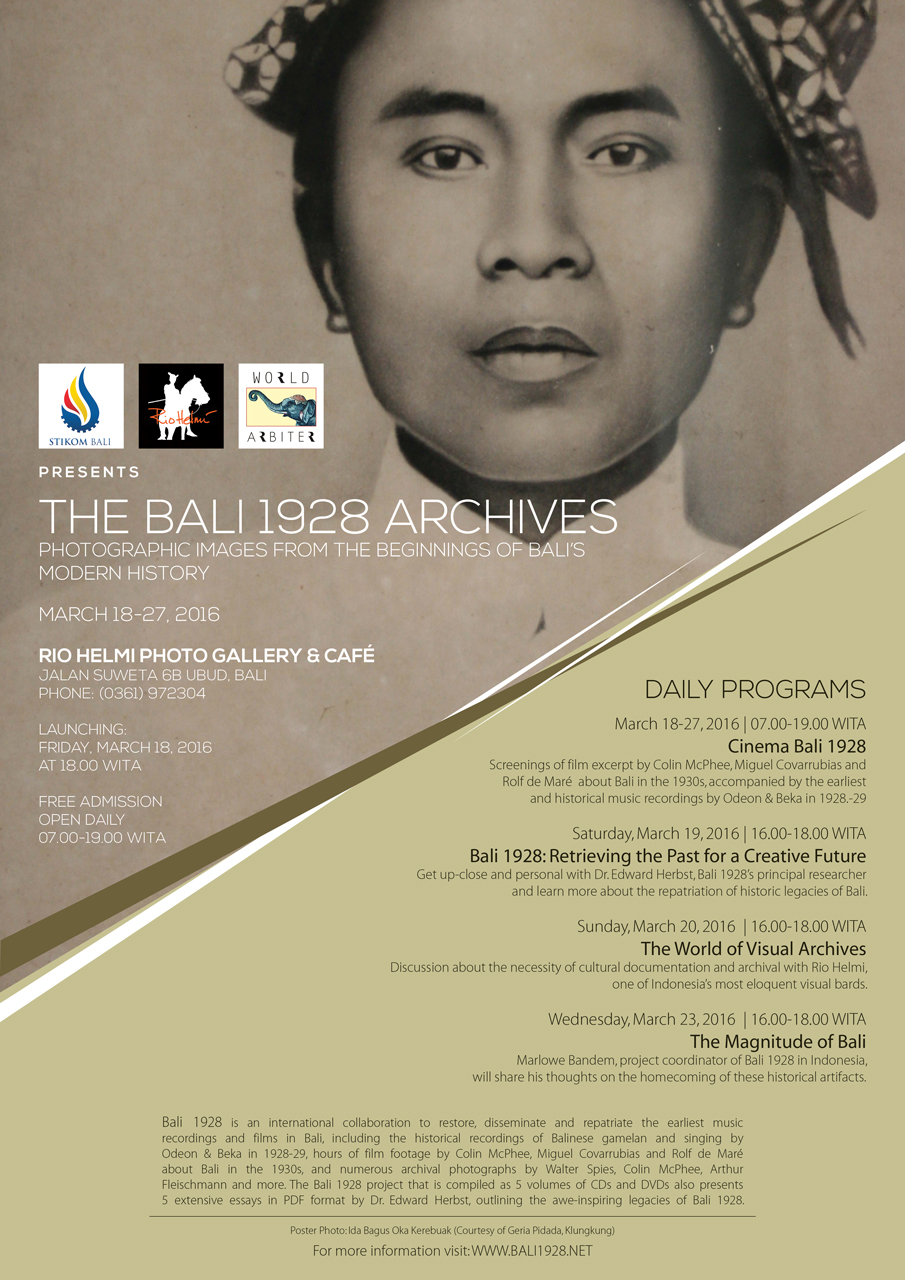 Poster-Photo-Exhibition-Bali1928