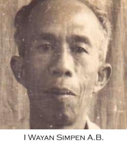 Wayan-Simpen