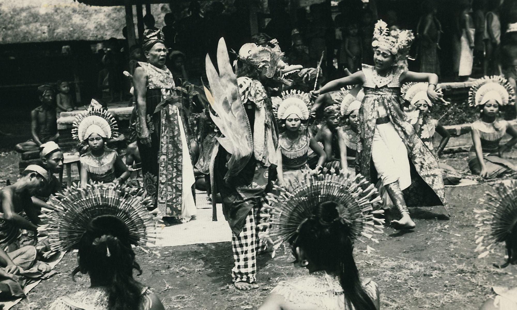 Arsip Bali 1928